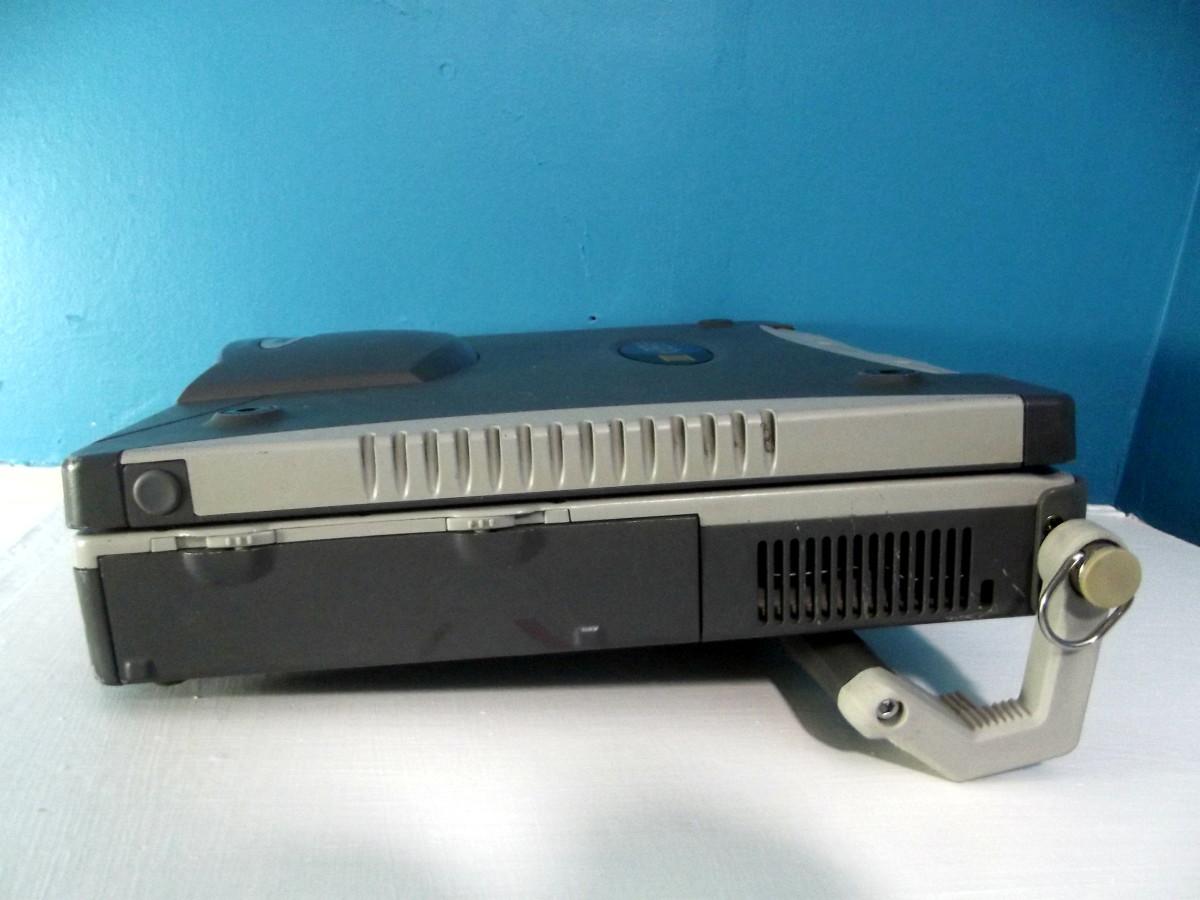 Itronix GoBook III