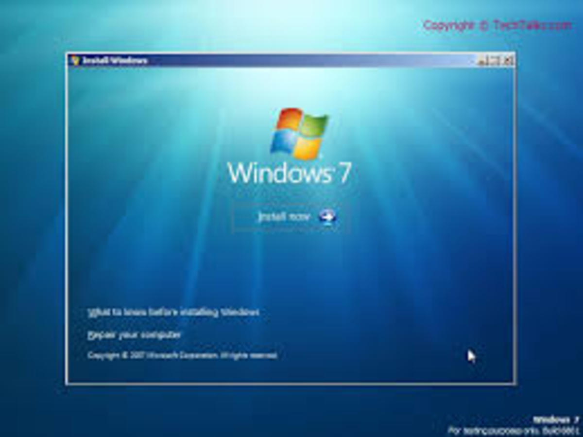 repairing-a-damaged-windows-7-installation