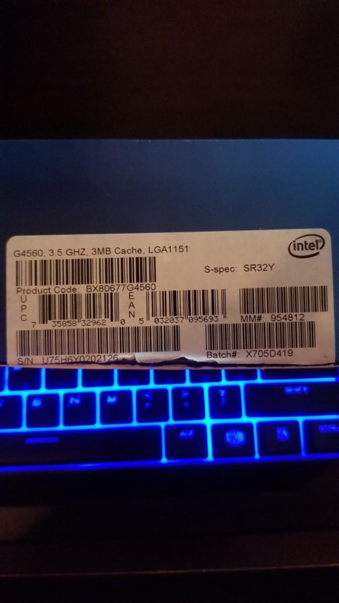 Intel Pentium G4560 vs AMD Ryzen 3 1200 With Benchmarks