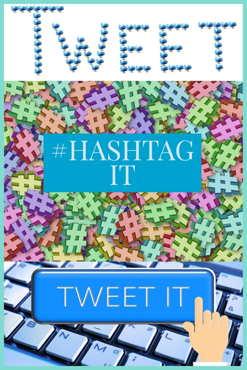 Hashtagging can increase the chances that your tweet will go viral.