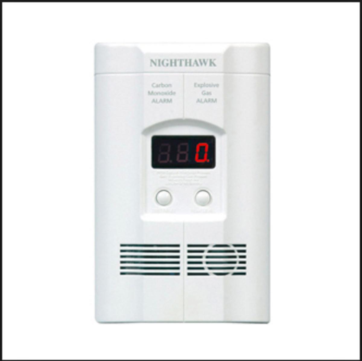 The Nighthawk detector.