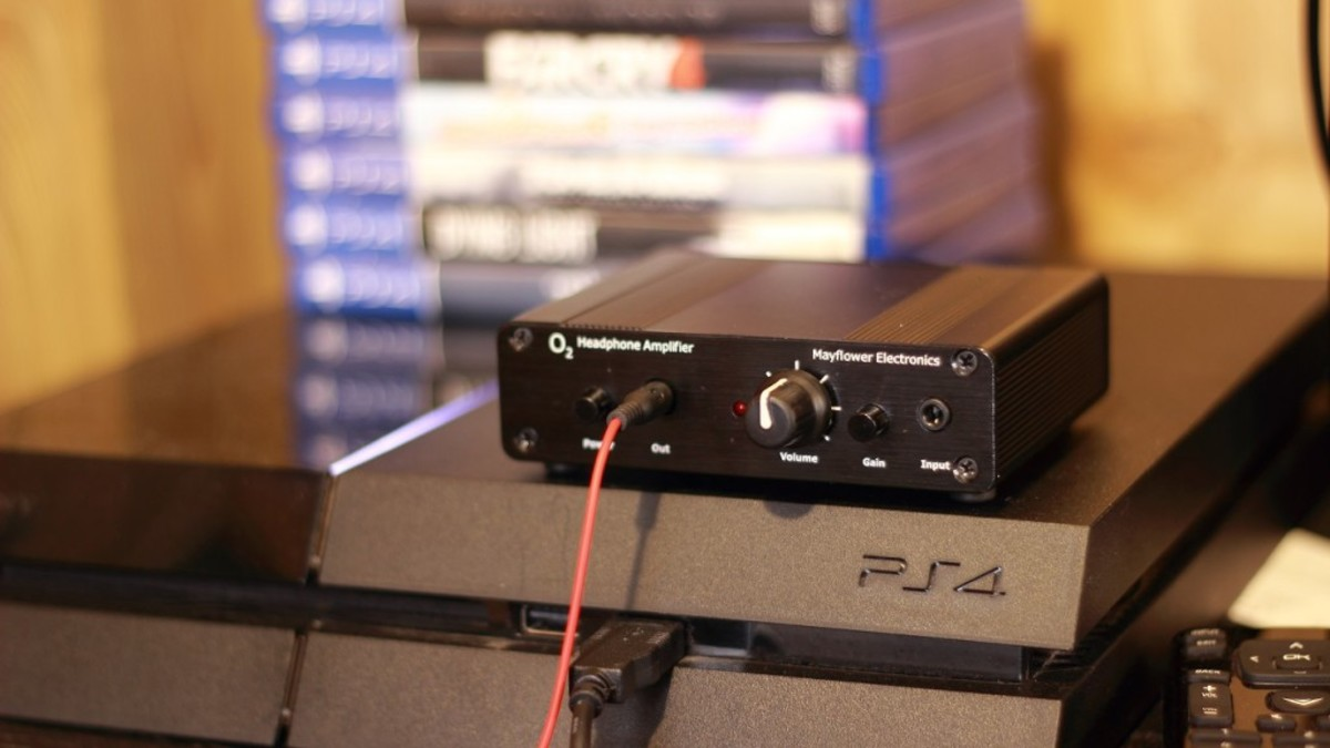 Best DAC and AMP Gaming Audio Solutions for the Money 2019