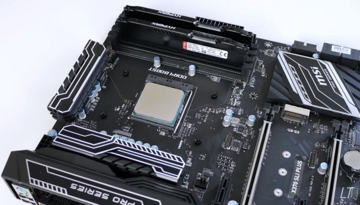 6 Best AMD AM4 X370 Ryzen Motherboards | TurboFuture