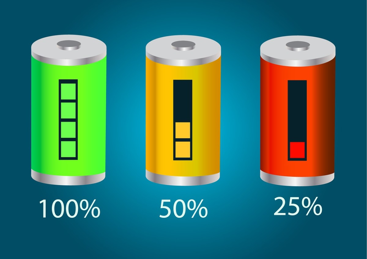 One downside to this product is how long the batteries take to recharge.