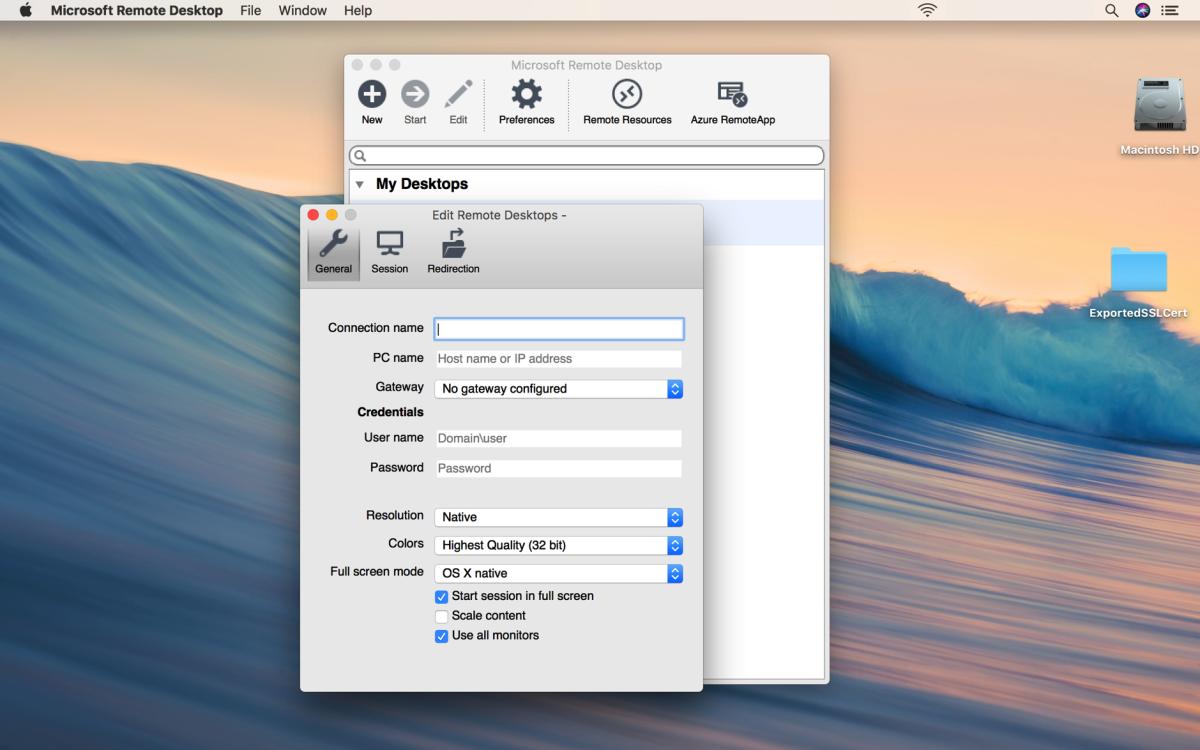 how-to-configure-a-remote-desktop-client-to-use-a-remote-desktop-gateway