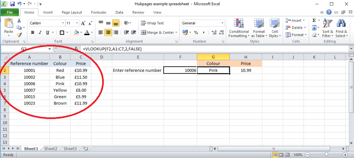 how-to-use-the-vlookup-function-in-microsoft-excel