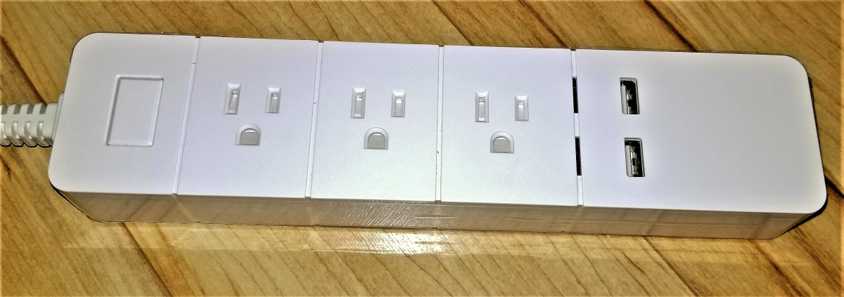 review-of-meross-smart-surge-protector