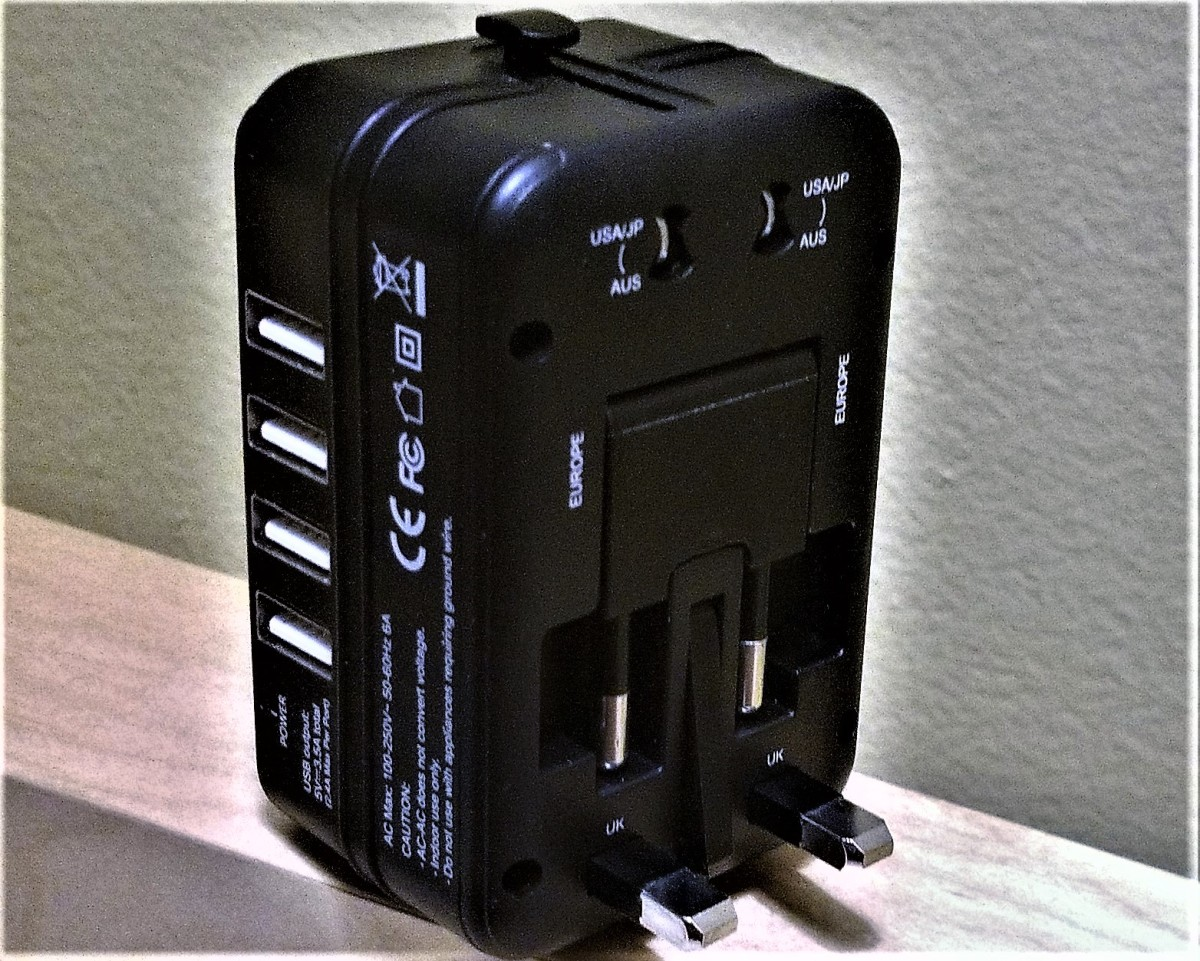review-of-benuo-world-travel-adapter
