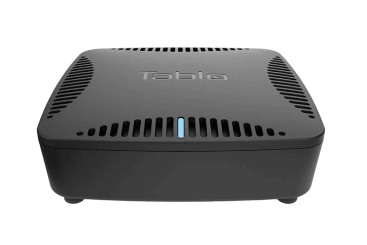 Tablo Lite Dual TV Antenna DVR with WiFi