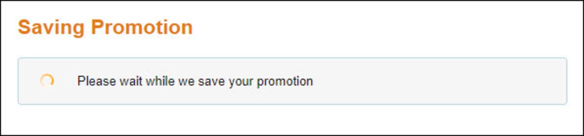 KDP Select Saving Promotion