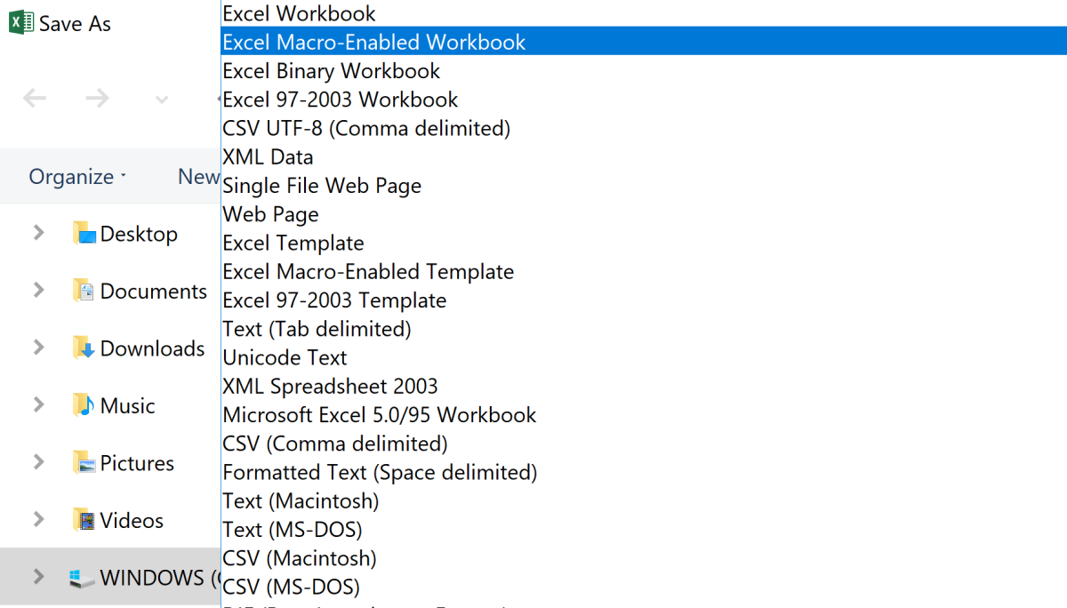how-to-create-a-macro-button-to-save-close-an-excel-workbook