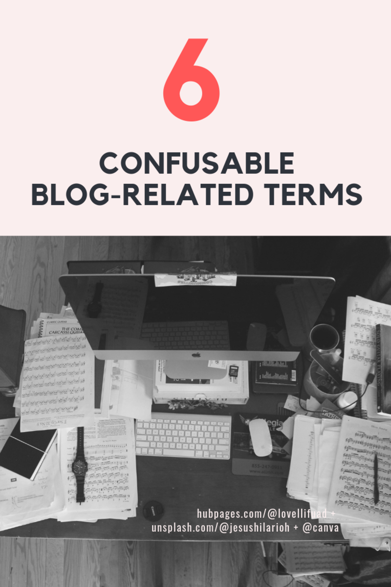 blogging-for-dummies-glossary