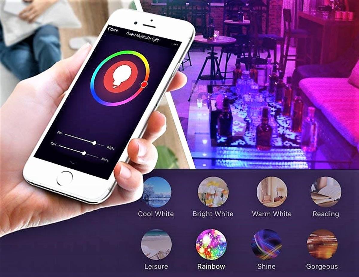 review-of-lumiman-smart-multi-color-light-bulb