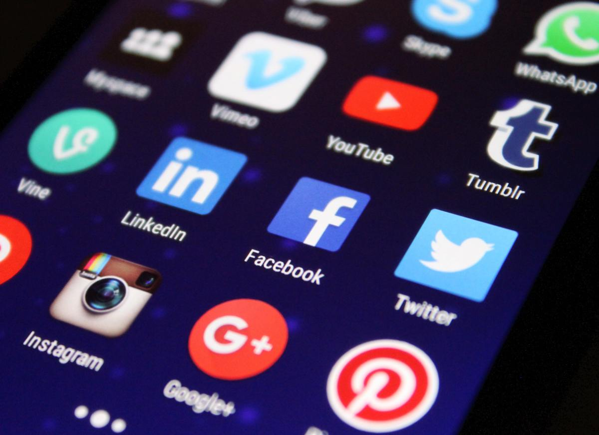 A memorable brand name will help you stand out on many different social media platforms.