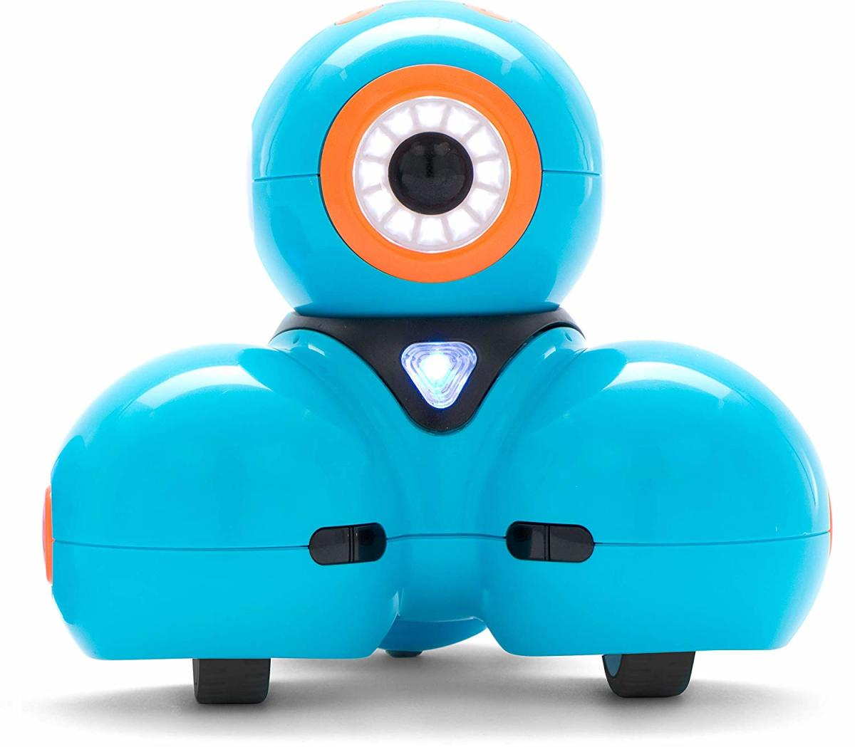 Dash is a cute and educational robot companion