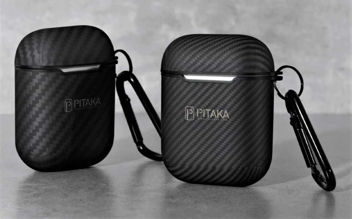 pitaka-airpod-pal-mini-review-best-airpod-1-2-wireless-charging-cases