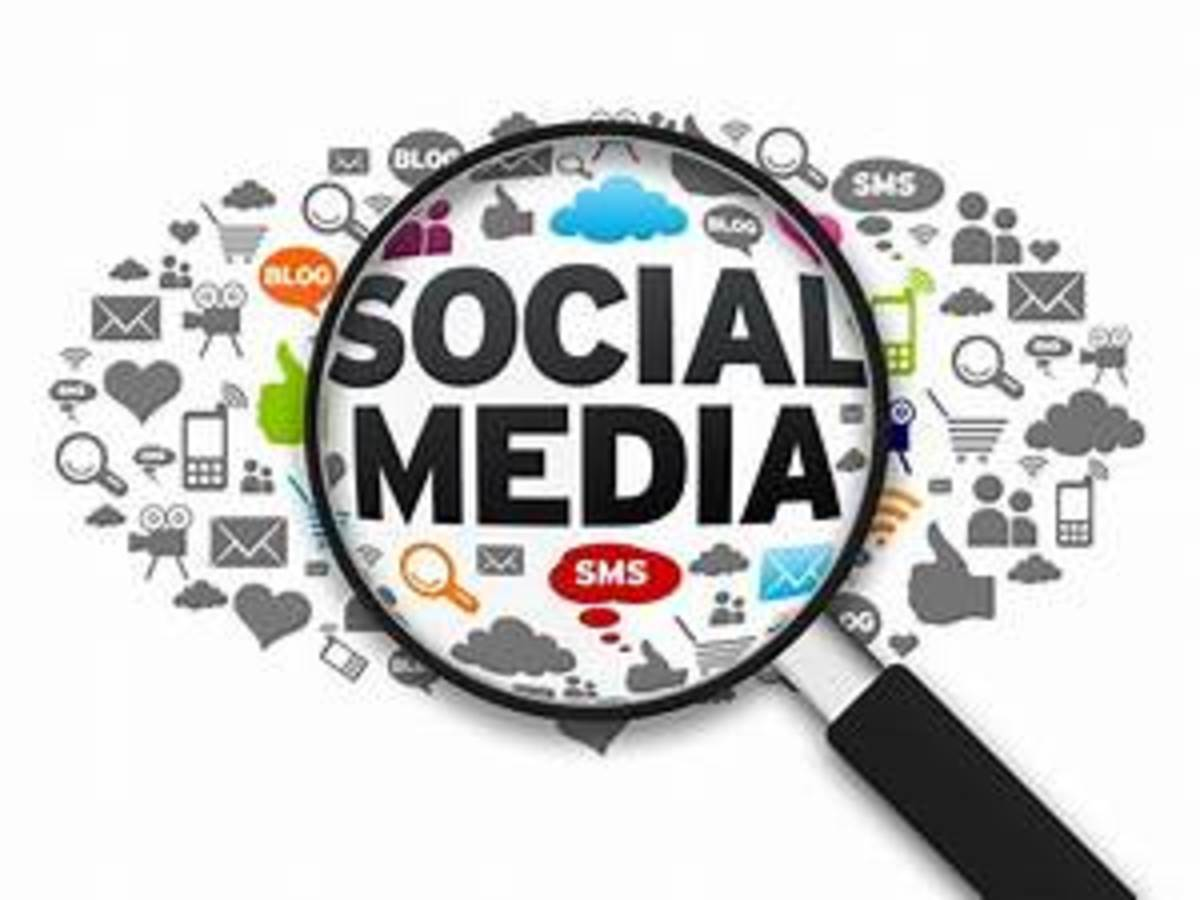 Social media is one of the most powerful ways to market your brand
