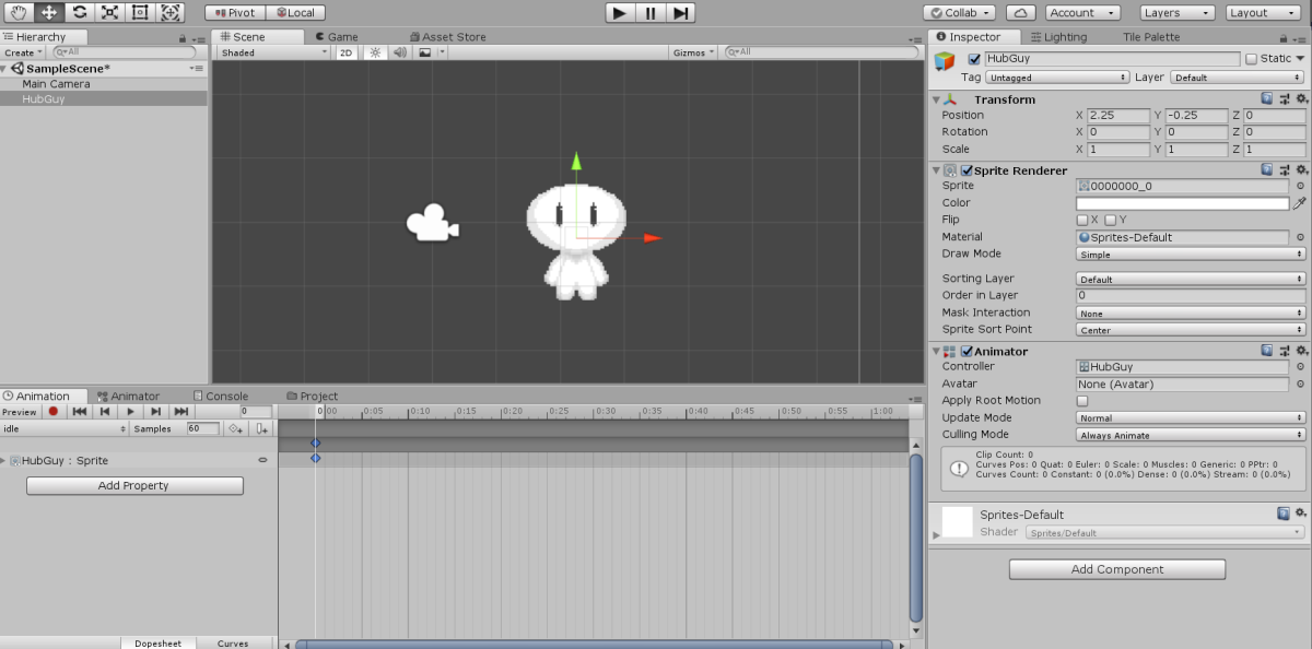 how-to-create-2d-animations-in-unity