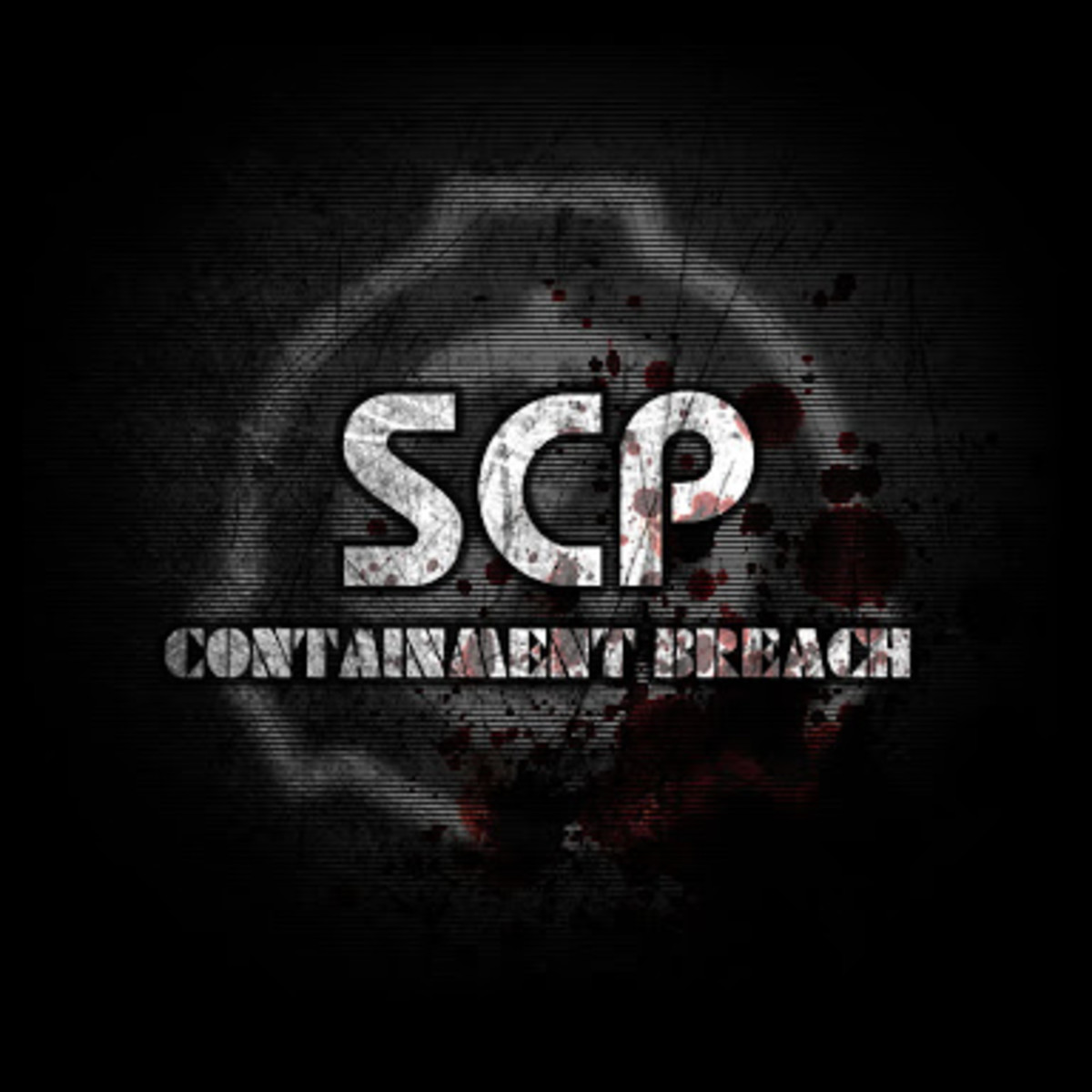 SCP — Containment Breach, an indie video game.