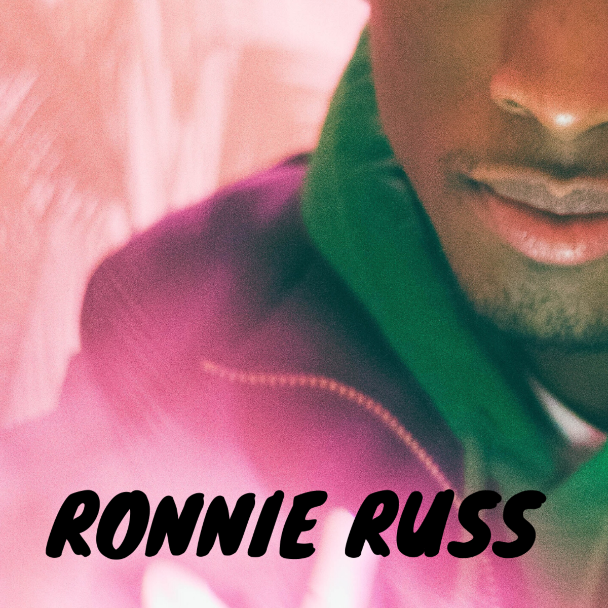 Ronnie Russ