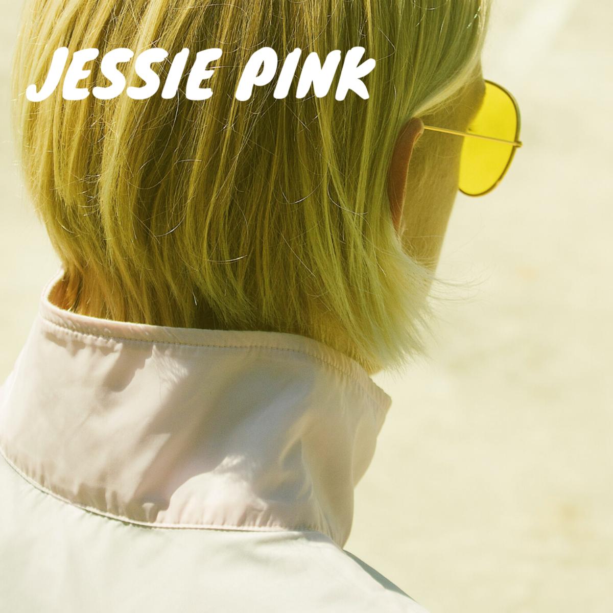 Jessie Pink