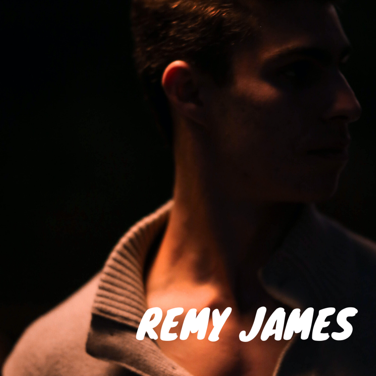 Remy James