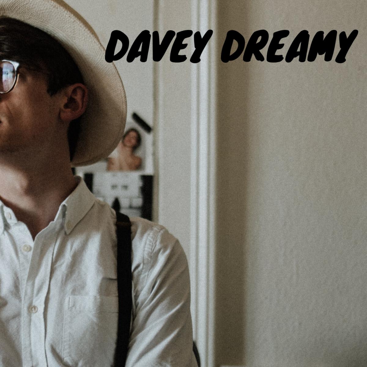 Davey Dreamy