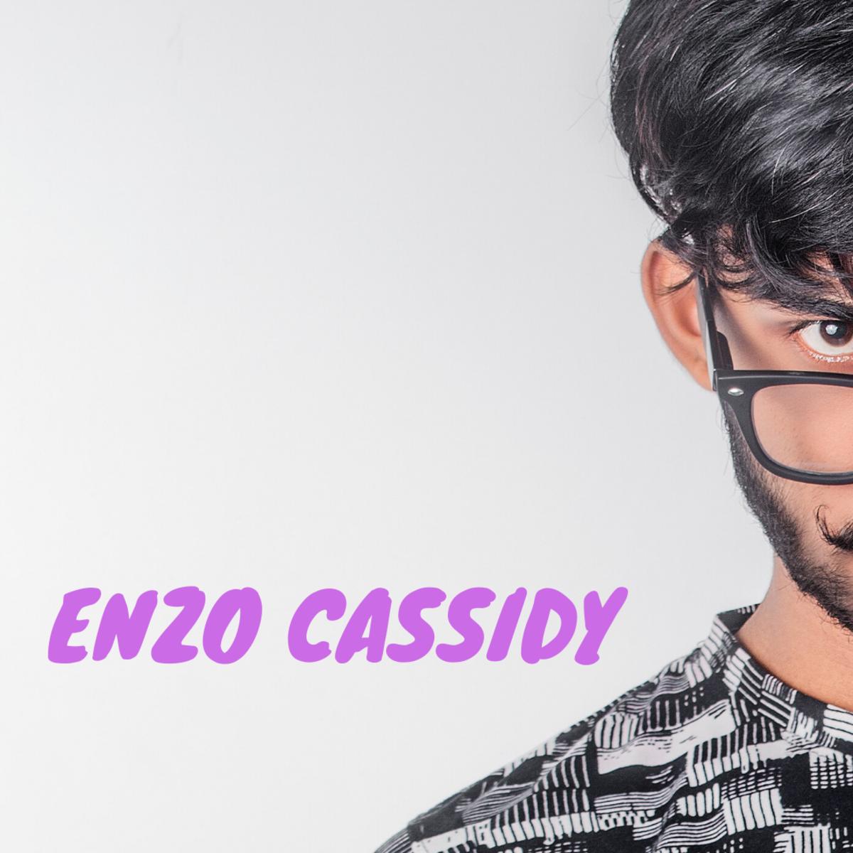Enzo Cassidy