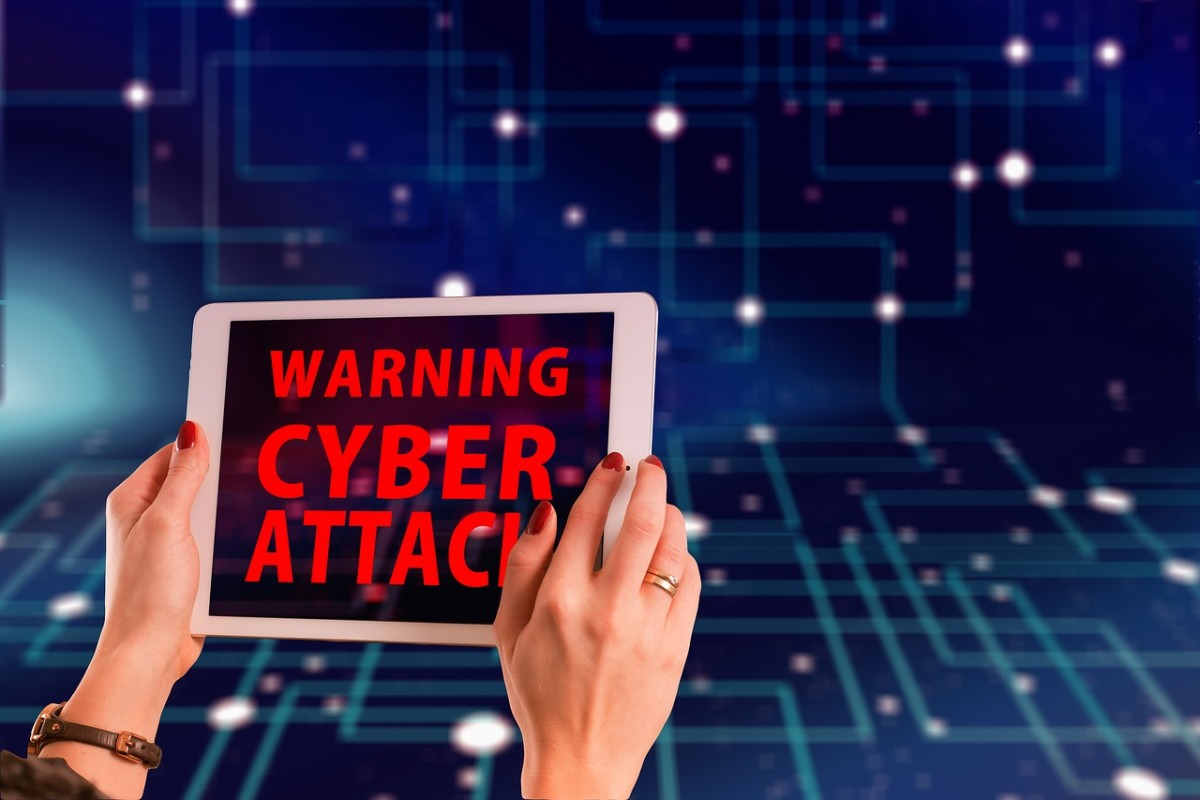 Most people do not become aware of threats or cyber attacks until it's too late.