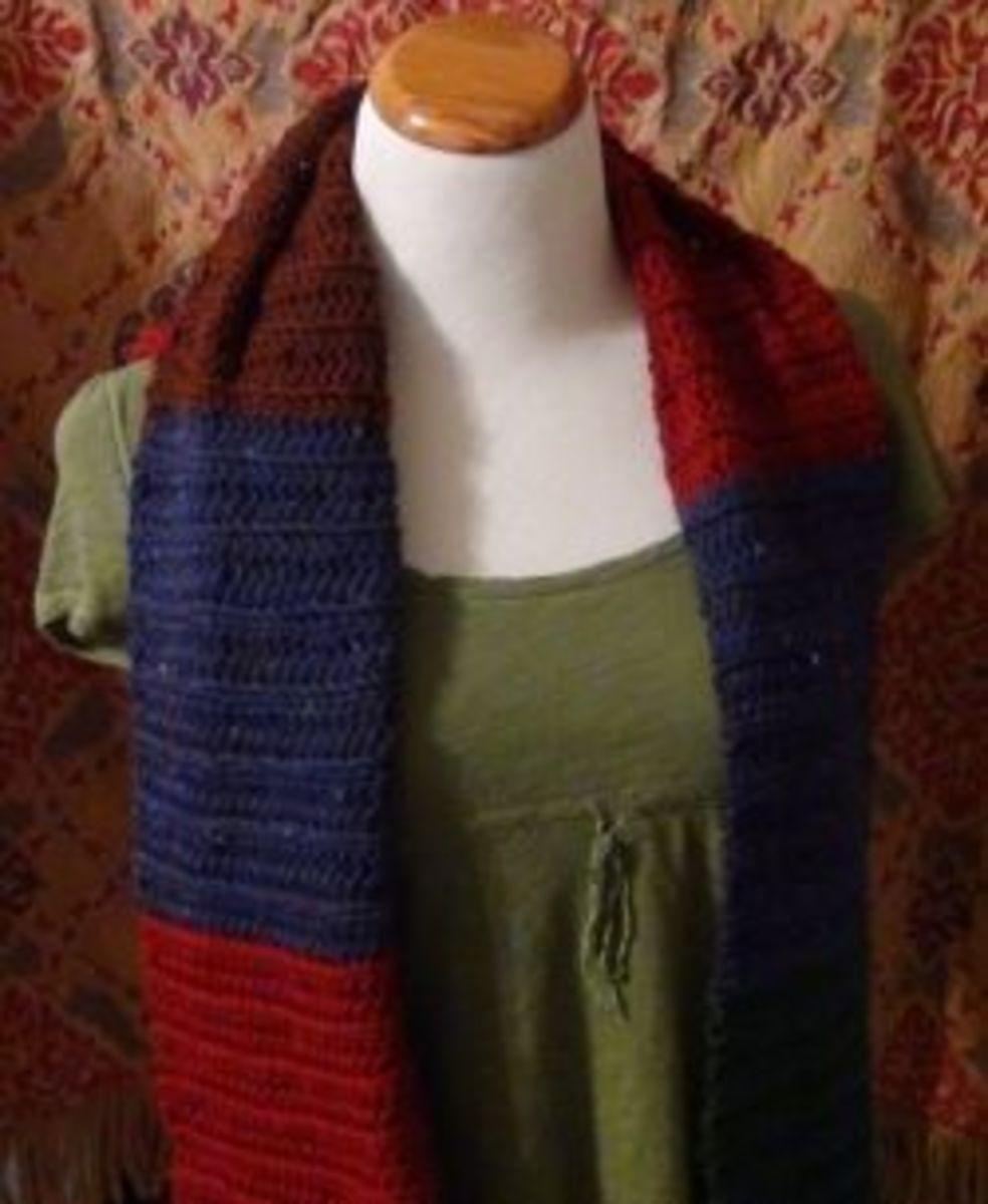 Beginner Crochet Pattern