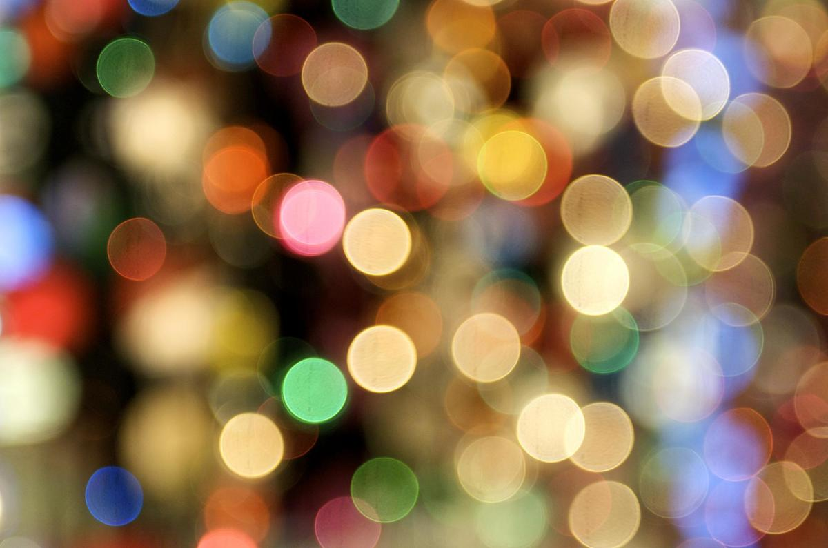 © wikimedia.org - Great Example of Bokeh