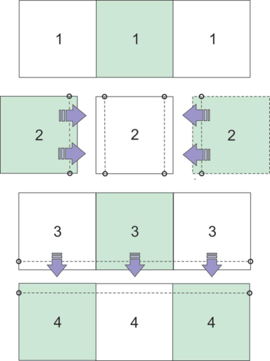 Option 1 Diagram