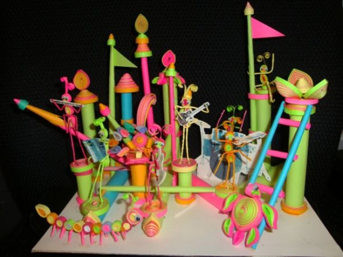 extreme-paper-quilling