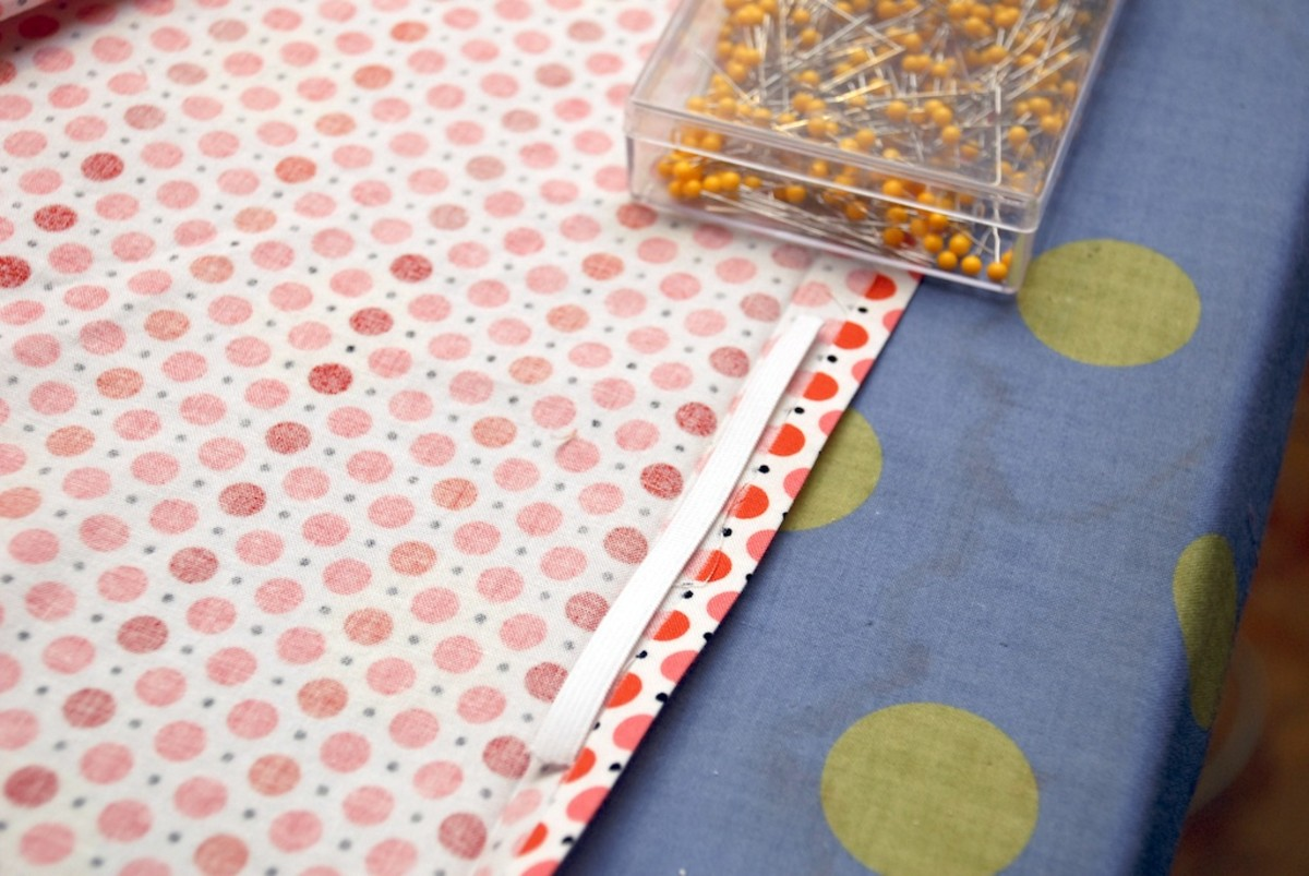 How To Sew Mini Crib Sheets Easy With Pictures Feltmagnet Crafts