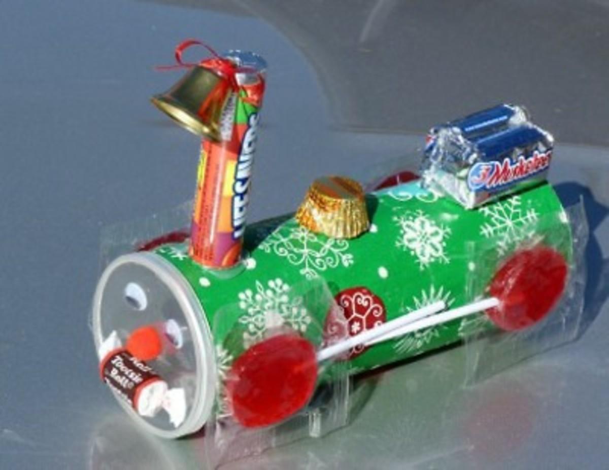46 Best Christmas Arts and Crafts Ideas | FeltMagnet
