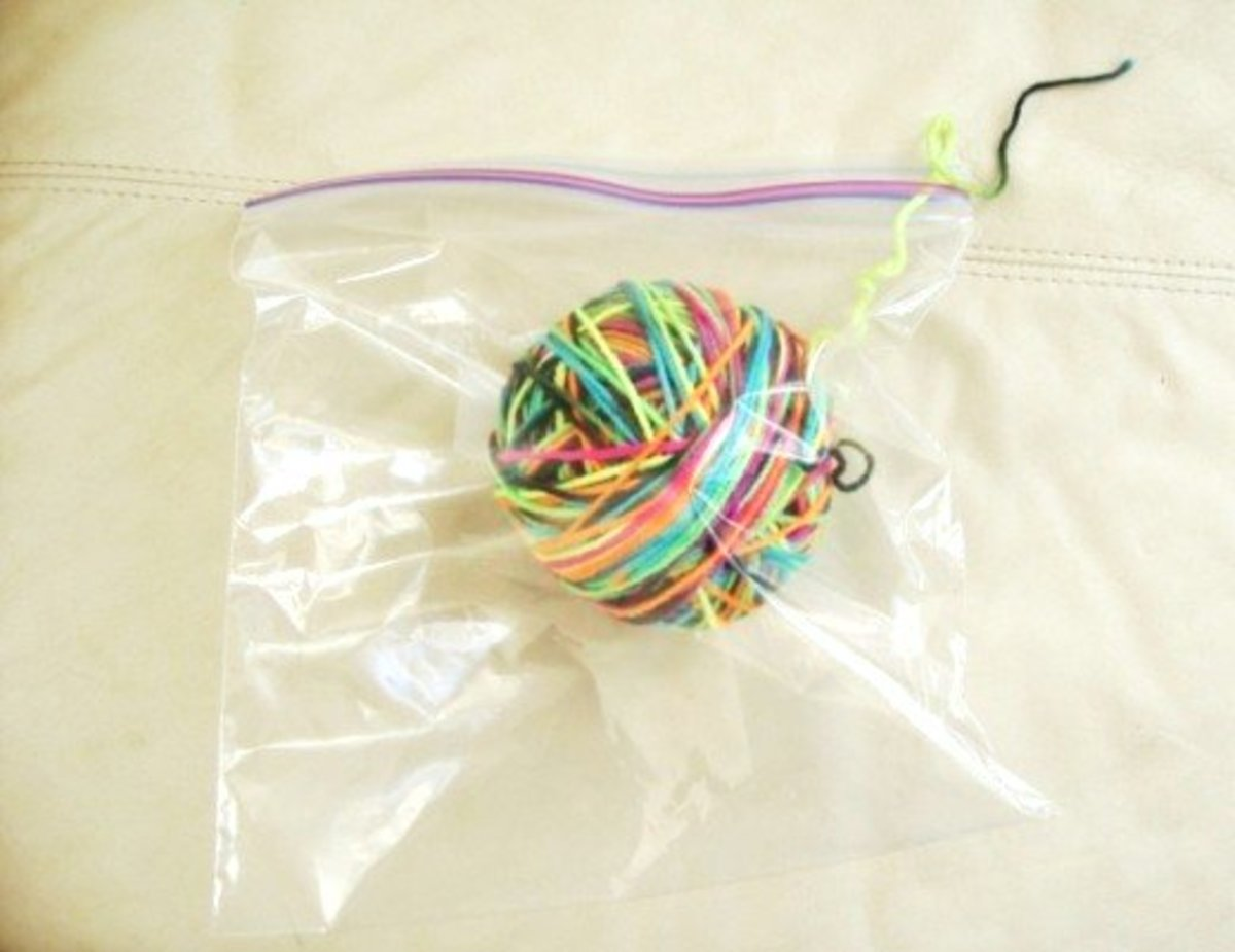 how-to-make-your-own-yarn-dispenser