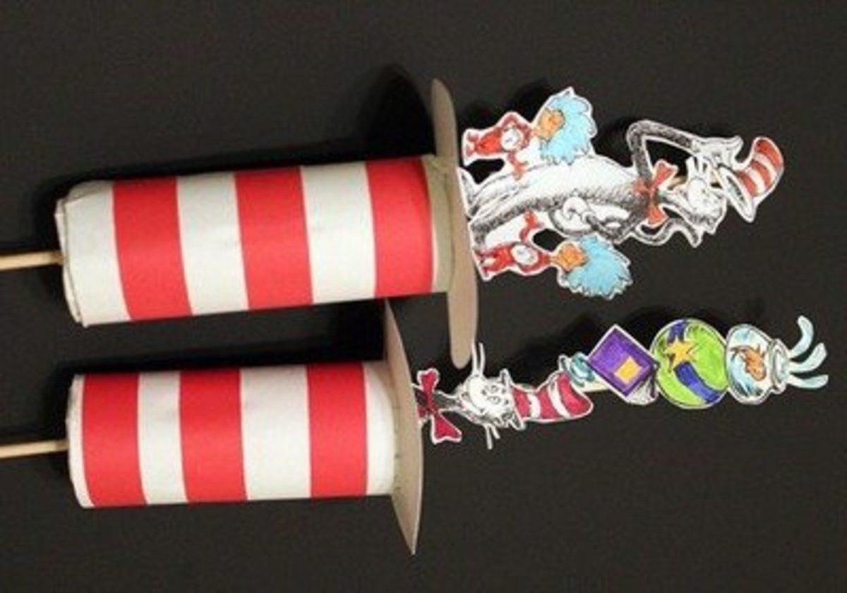 56 Amazing Paper Roll Crafts Ideas Feltmagnet