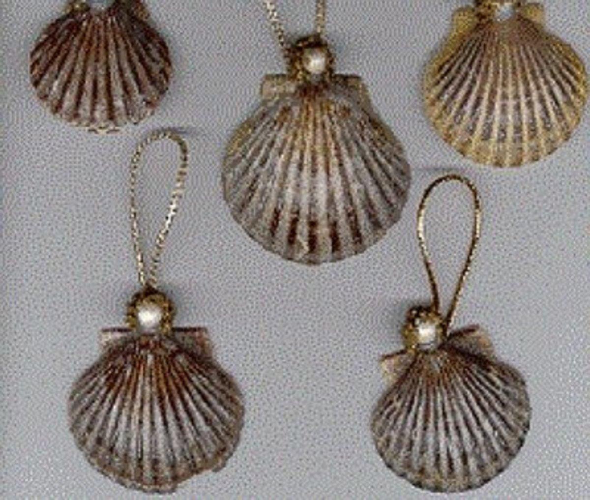 39 Unique Sea Glass And Seashell Craft Ideas Feltmagnet