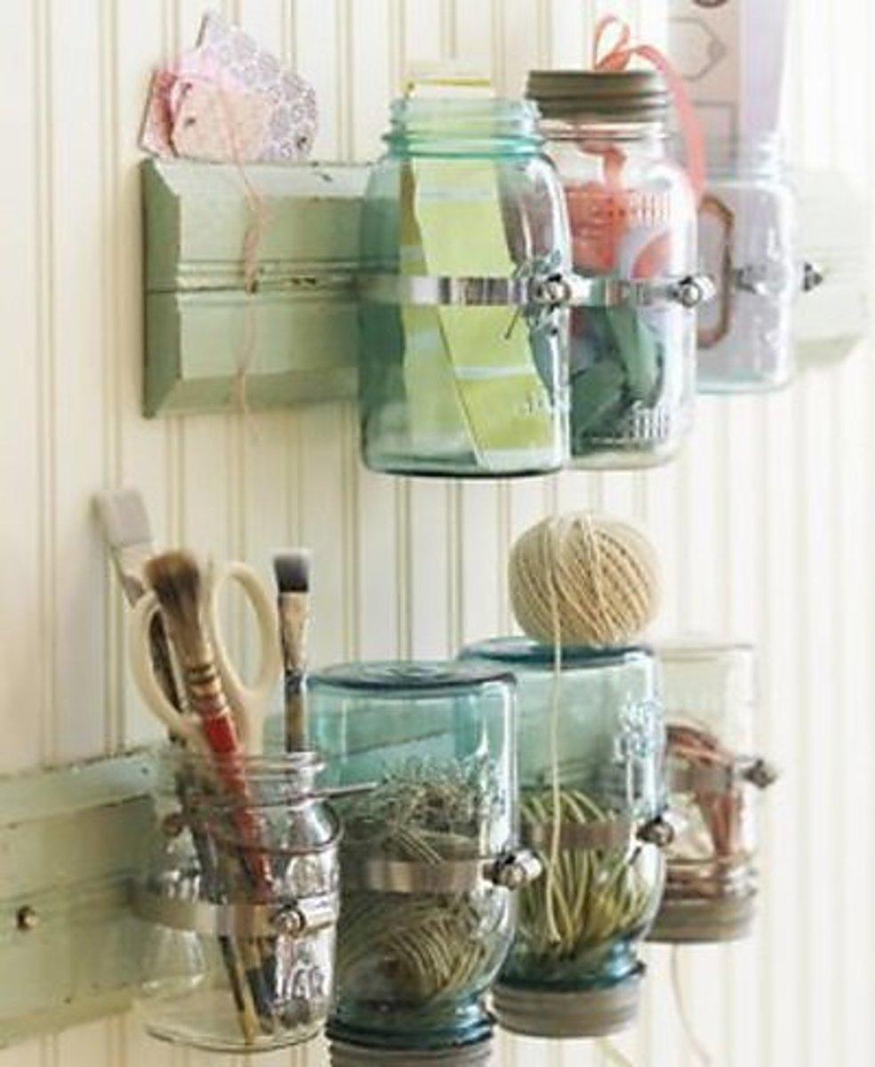 crafts-using-glass-jars