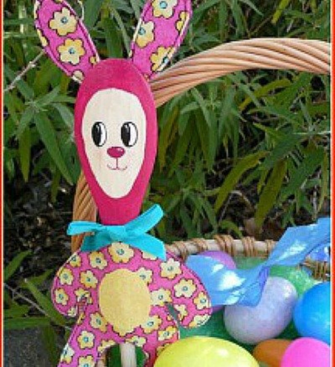 how-to-make-easter-crafts