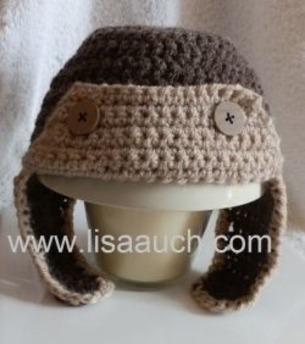 easy-baby-crochet-hat-patterns
