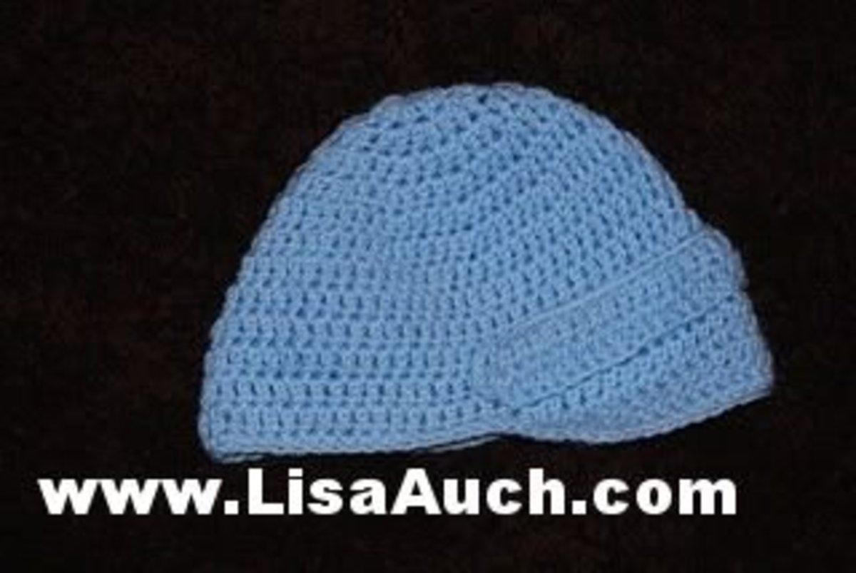 Learn to crochet online uk