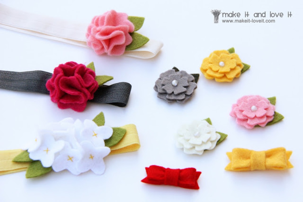 -felt-flowers