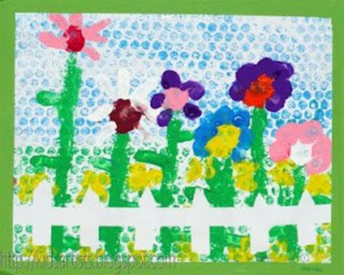 spring-crafts-ideas-for-kids-easy-fun-art-projects