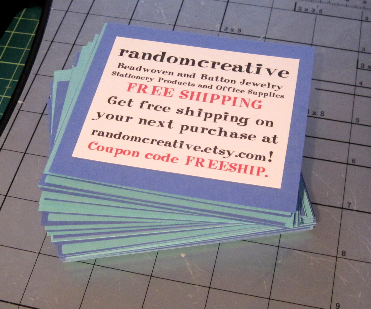 2012 free shipping cards.