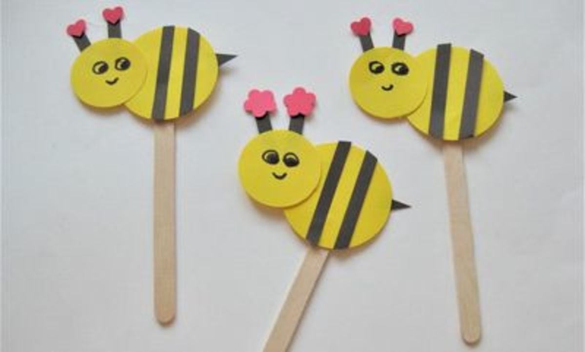 bee craft ideas 48 beautiful and creative bee craft ideas feltmagnet 1115