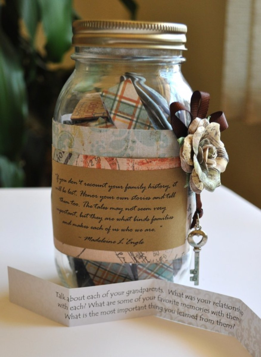 Mason Jar Crafts And Decor Ideas And Inspiration Feltmagnet Crafts