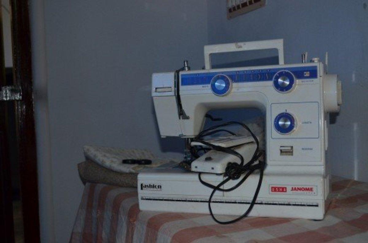 Learn salwar kameez stitching