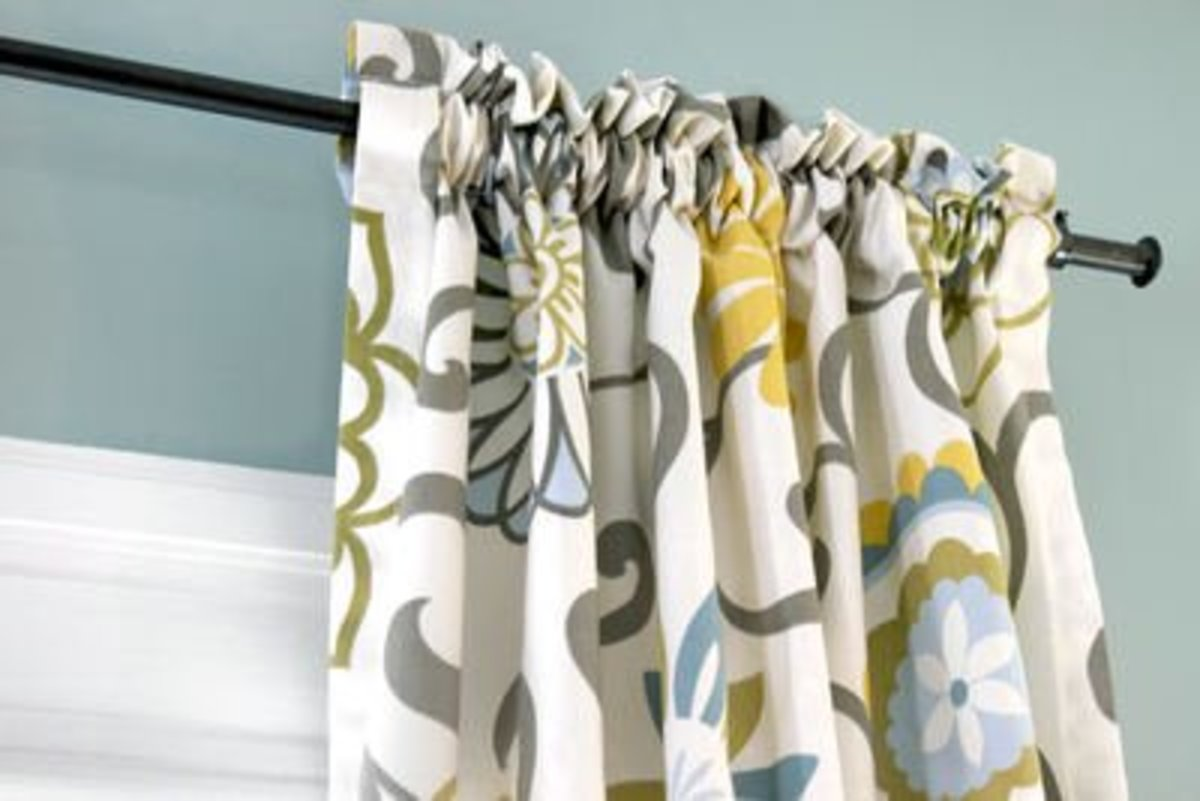 The 27 Best Free Curtain Patterns To Add Your Do List