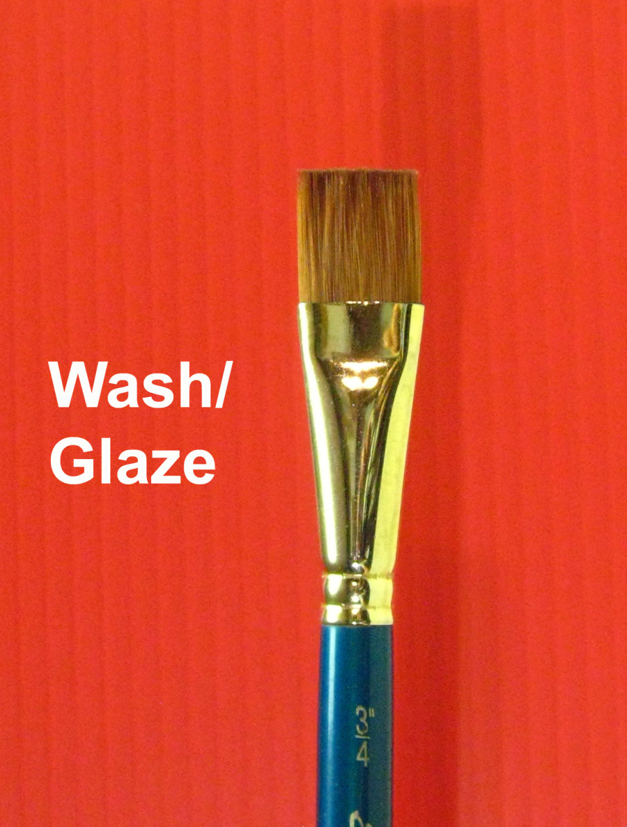 the importance of picking the right brush in painting Choosing the right paintbrush can make so how do you know which brush to pick the most important factor in determining which how to choose the right.